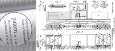 patents and designs