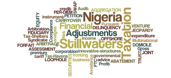 e commerce taxation in nigeria